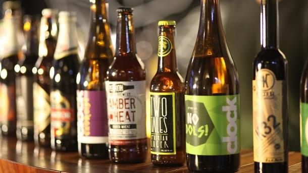Best Brewery in Prague Czech Republic