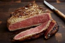 George Prime Steak Prague Reviews