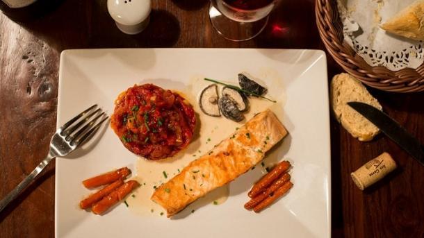 French restaurant Prague | Prague restaurant | Restaurant in Prague