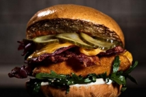 Bletting - Burgers in Prague | Prague restaurant | Restaurant in Prague