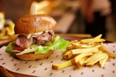 Bletting - Burgers in Prague | Restaurant in Prague | Eating out in Prague | Prague restaurant
