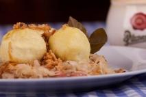 Bletting - Czech food | Czech traditional food | Typical Czech food | Prague restaurant