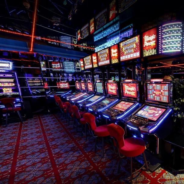 Casino Admiral Bohemia | Casino Admiral Prague | Admiral Casino