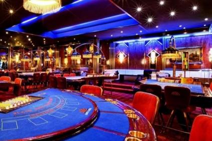 Banco Casino Prague | Casino in Prague | Prague Casino | Casino Prague
