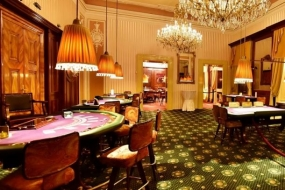 Rebuy Stars Casino Savarin | Casino in Prague | Prague Casino