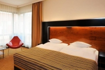 Grand Majestic Plaza Hotel Prague reviews
