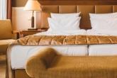 Booking a room at Hotel Esplanade Prague