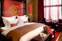 Buddha Bar Hotel Prague Reviews | Buddha Hotel Prague