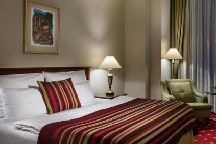 Bletting - Prague Art Nouveau Palace Hotel | Art Nouveau Palace Prague
