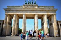 Berlin guided tours in English | Berlin walking tours in English