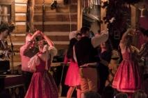 Bletting - Czech Republic Folk Dance