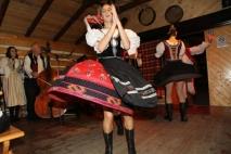 Bletting - Czech Republic Folk Music