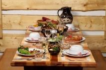 Bletting - Typical Czech Restaurant Prague