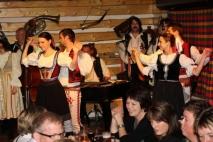 Bletting - Nightlife entertainment in Prague | Czech Republic traditional dance