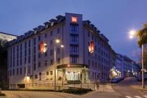Bletting - Cheap hotels in Bratislava city centre
