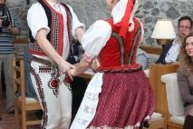 Bletting - Traditional Slavic music and Slovak cuisine in Bratislava