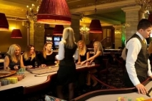 Best Casinos in Prague - Bletting