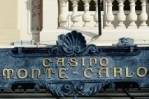 Monte Carlo Casino - Bletting
