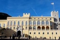 Palais du Prince - Bletting