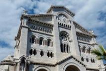 Cathédrale de Monaco - Bletting