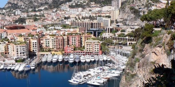Monaco tourist attractions • Best Sights, Landmarks & Places of interest to see in Monaco • Monte Carlo attraction