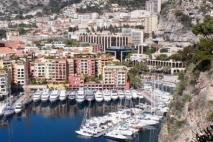 Monaco Harbor - Bletting