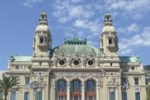 Opéra de Monte Carlo - Bletting