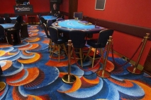 Casino Atrium Prague Hilton - Prague pobřežní 1 Prague 186 00 Czech Republic