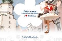 Folklórna Záhrada Bratislava - Zážitok pre všetky zmysly