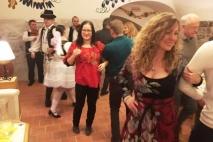 Slovenský tanec | Slovenská hudba | Slovenský folklór