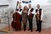 Miesto na svadbu | Reštaurácia v Bratislave