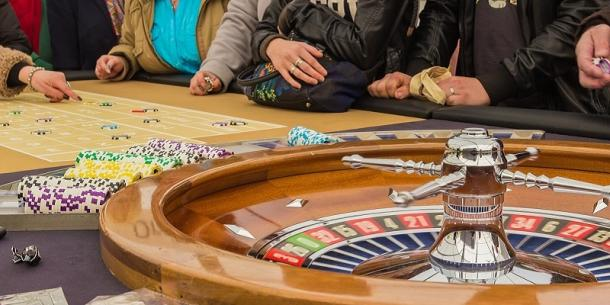 Online Casino Games - No Download Required!