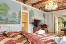 Alchymist Prague Castle Suites Prague Czech Republic