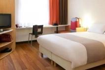 Hotel Ibis Bratislava centrum zámocká Bratislava i Slovakia