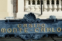 Monte Carlo Casino Monaco age limit