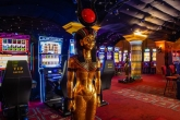 Casino Admiral Kleopatra (Cleopatra) Prague
