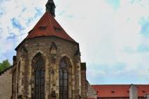Convent of St Agnes of Bohemia u milosrdných 17 Prague 1