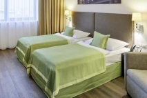 Austria Trend Hotel Bratislava Slovakia