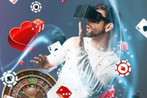VR Online Casinos Games are the Future of Online Gambling!