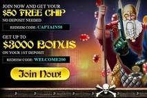 Use Casino Bonuses!