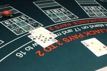 Pair splitting rules in Blackjack