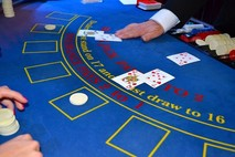 Blackjack's basic rules
