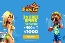 FREE SPINS AND NO DEPOSIT BONUSES!