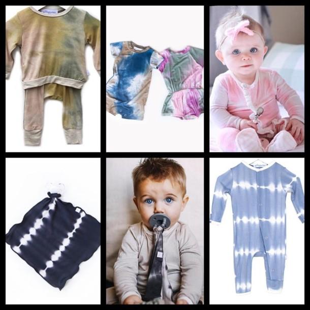 Baby Clothing Brand