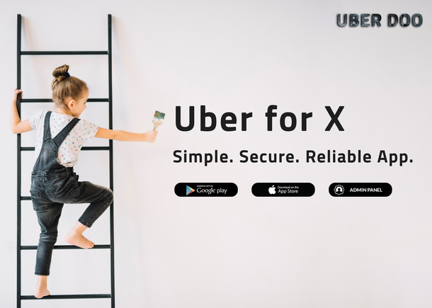 Uber for X