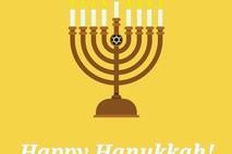 Hanukkah - Amizur Nachshoni