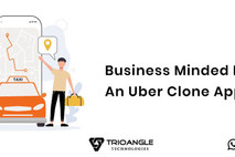 Business Minded Look For An Uber Clone App!