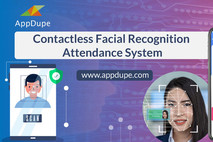 Bring in the futuristic software with Face Recognition System