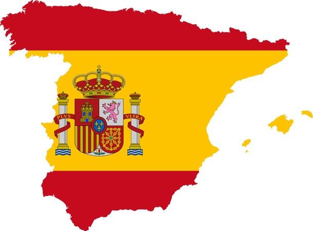 Spain. Amizur Nachshoni