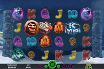 Gambling environment